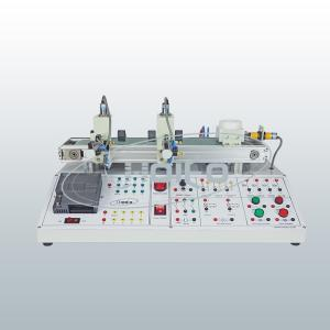 Wholesale control system: CAP-604Compact Belt Conveyor System Trainer PLC Control Trainer Pneumatic Actuator Educational
