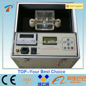 Wholesale relay test kit: Automatic Transformer Oil Tester, IIJ-II Series, BDV Test/Dielectric Strength Test/Analysis