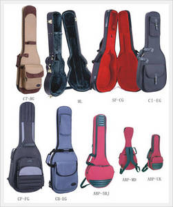 Wholesale banjo case: Guitar Case, Banjo Case, Uklele Case, Mandolin Case