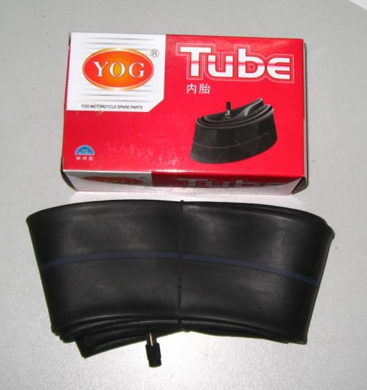Sell Motorcycle Inner Tubes for 3.00-18 Butyl rubber