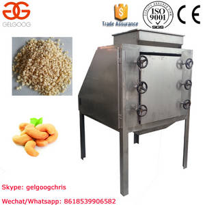 Wholesale sesame machine: Almond Powder Milling Machine Sesame Crushing Machine Peanut Powder Grinding Machine