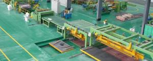 Wholesale Other Manufacturing & Processing Machinery: Steel Slitting Line/Machine
