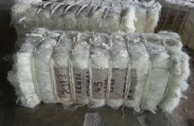 Wholesale yellow rope: Quality UG Grade Sisal Fiber