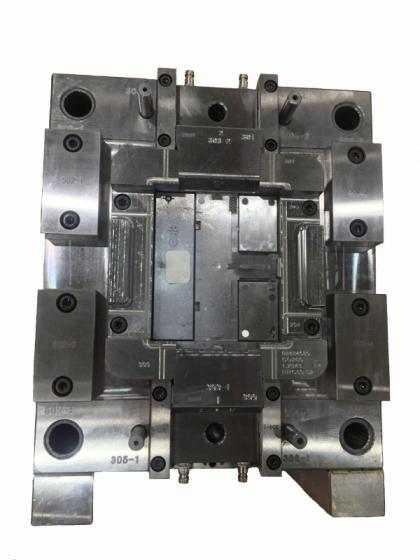 Sell plastic injection molds