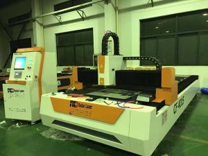 Wholesale Metal Processing Machinery: Fiber Laser Cutting Machine