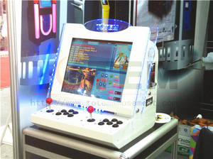 Wholesale amusement game machine: Totem Mini Bartop Amusment Arcade Game Machine