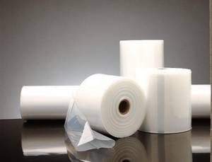 Wholesale food packaging film: PE/PA/PE Multi-layer Coextruded Tube Film for Food Packaging