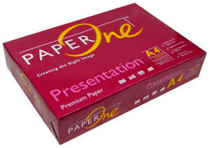 Wholesale paper one: Paper One A4 Copy