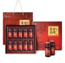 Wholesale glass package: Red Ginseng Beverage