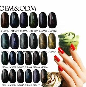 Wholesale nail gel polish: Wholesale Cheap Gel Nail Polish Free Sample Nail Polish for Nail Decoration