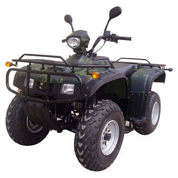 Offer 250cc ATV in Shaft Drive,DISK/DISK,Farm Style