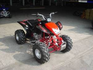 Wholesale ATV: ATV Water Cooled Engine,Air Shock Absorber