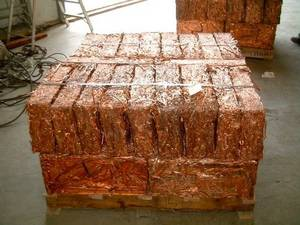 Wholesale copper scrap 99.9%: Copper Wire Scrap, Millberry Copper(CU99.9%)