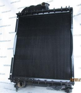 Wholesale tractor: 70y.1301.010 Mtz Tractor Radiator for Mtz Tractor Spare Part Radiator