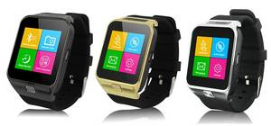 Wholesale Digital Watches: Bluetooth Smart Watch
