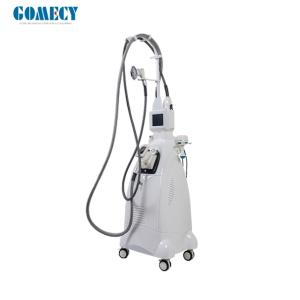 Wholesale vacuum cellulite machine: Velashape Body Slimming Machine Body Shaping Contouring Machine Combination Cavitation RF Roller