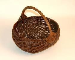 Wholesale rattan: Bamboo/ Rattan Baskets