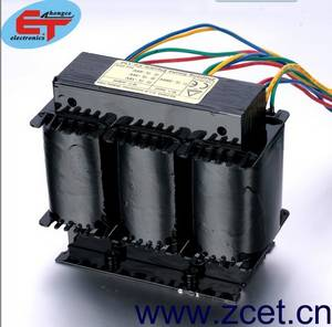 Wholesale dry type transformer: Three-phase Dry Type Transformer