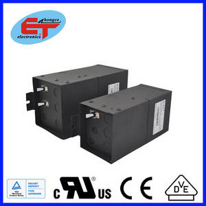 Wholesale lighting transformer: Aluminium Lighting Transformer