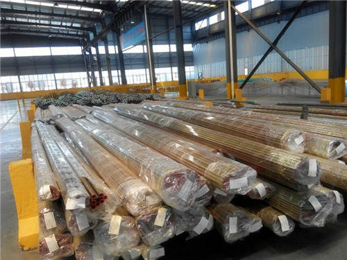 Sell seamless carbon steel pipe NBK