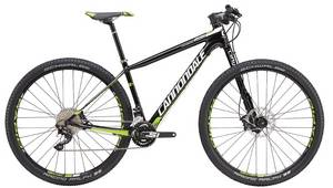 Wholesale lace lock: Cannondale F-Si Carbon 4 29 Mountain Bike 2016 - Hardtail MTB