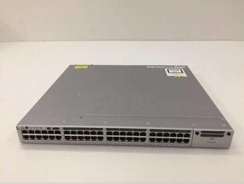 Sell cisco WS-C3850-48T-S
