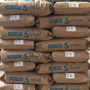 Wholesale natural: Solvay PSU Udel GF-110 (Polysulfone GF110 GF 110) NT20 Natural BK937 Black Resin