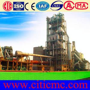Wholesale new type rotary evaporator: Cement Rotary Kiln | Cement Kiln | Cement Production Line