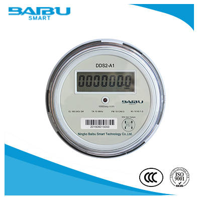 Sell DS2-A1 SINGLE PHASE ANSI ENERGY METER