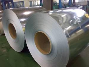 Wholesale galvalume: Galvanized/Aluzinc/Galvalume Steel