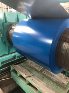 Wholesale ppgi prepainted galvanized steel: Factory Prime Quality Prepainted Galvanized Steel Coil Ppgi
