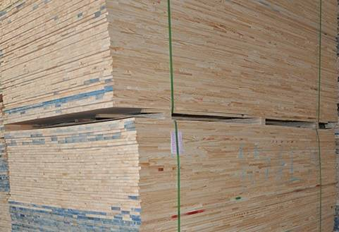 Sell Linyi pine wood/pine timber/LVL/LVB,E1 glue