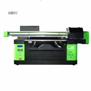 Wholesale brand golf: 2019 KMBYC 6090 UV Printing Machine A1 Phone Case Printer Price Made in China