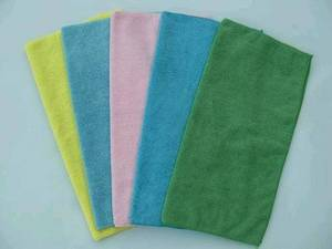 Wholesale car microfiber cloth: Microfiber Terry Cloth