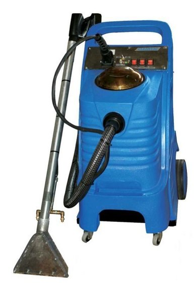 Isv 2800 S Steam Carpet&Upholstery