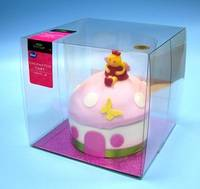 Transparent Plastic Box for Packaging Toys 6