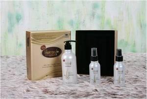 Wholesale korean shampoo: Hairacle Gold Shampoo