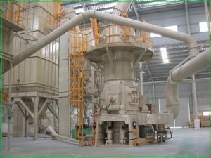 Wholesale superfine powder grinder: Superfine Powder Vertical Roller Mill