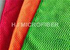 Wholesale long pile plush: Jacquard Pattern Microfiber Pearl Cloth For Kitchen / Eco Friendly Cleaning Cloths