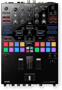 Wholesale dj mixer: Pioneer DJMS9 Professional DJ Mixer