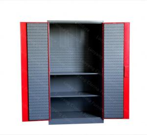 Wholesale metal tool file cabinet: Clorina Furniture Workshop Furniture Storage Cabinets with the Door Metal Tool Cabinet