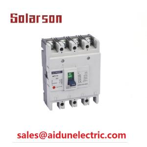 Wholesale solar power systems: 500V/750V DC MCCB Moulded Case Circuit Breaker 160A 180A 200A