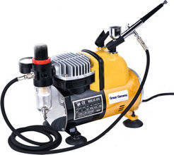 Wholesale airbrush paint: Air Brush Compressor Mini Compressor Air Brush