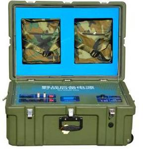 Wholesale military supplies: Military Solar Backup Power Supply