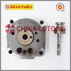 Wholesale ening diesel parts: Head Rotor Diesel Fuel Engine Parts Rotor Head 1 468 334 590 Four Cylinder for Volkswagen