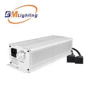 Wholesale electronic ballast: Plant Grow Light 630W Runs 2 315w Bulbs Cmh Lamp Electronic Ballast