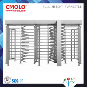 Wholesale turnstile: Full Height Turnstile (CPW-223AF)