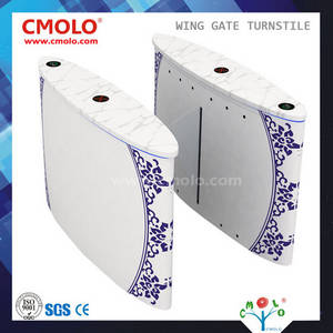 Wholesale fingerprint machine: Optical Turnstile