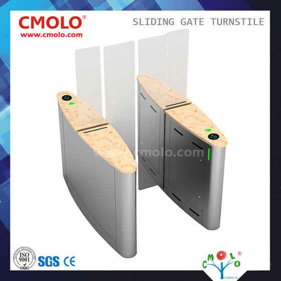 Sliding Gate Turnstile (CPW-331HGS)