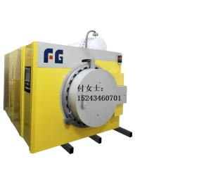 Wholesale Metal Casting Machinery: Dewaxing Autoclave